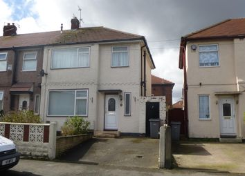 Thumbnail 3 bedroom property to rent in Digg Lane, Moreton, Wirral