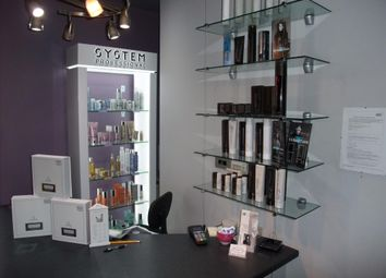 Thumbnail Retail premises for sale in Hair Salons S11, (First Floor), South Yorkshire