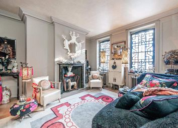 Thumbnail 4 bed terraced house for sale in Mile End Road, London