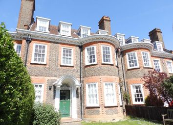 Thumbnail 1 bed flat to rent in Cranes Drive, Surbiton