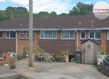 Thumbnail 5 bed terraced house to rent in Windmill Avenue, Preston, Paignton