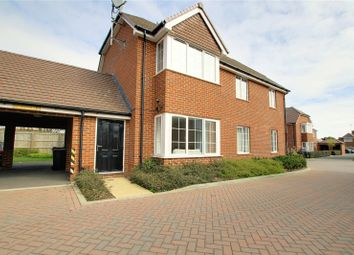 Thumbnail 2 bed flat for sale in Kilham Way, Ferring, Worthing