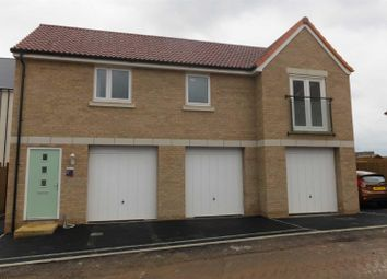 Thumbnail 2 bed detached house to rent in Daisy Walk, Emersons Green, Bristol