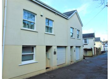 4 bed mews house for sale in Kents Lane, Torquay TQ1