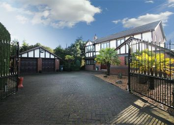 Thumbnail 4 bed detached house for sale in Braemar Drive, Bury, Lancashire