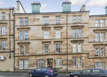Thumbnail 1 bedroom flat for sale in West Princes Street, Glasgow, Lanarkshire