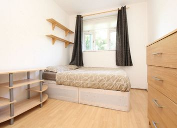 Thumbnail Room to rent in Sidney House, Old Ford Road, Bethnal Green