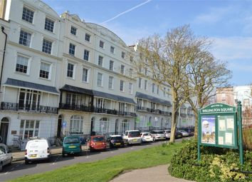 Thumbnail 1 bed flat to rent in Wellington Square, Hastings, East Sussex