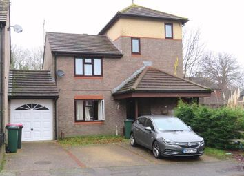 Thumbnail 1 bed property to rent in Keymer Road, Crawley