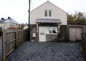 Thumbnail 2 bed detached house to rent in Crelake Park, Tavistock