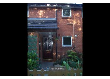 Thumbnail 2 bed flat to rent in Stanier Avenue, Eccles, Manchester