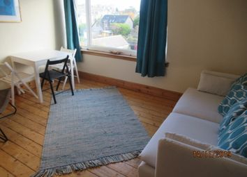 Thumbnail 1 bed flat to rent in Polmuir Road, Top Floor Right, Aberdeen, Aberdeenshire