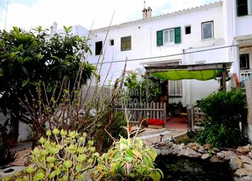 Thumbnail 2 bed town house for sale in Mahon, Mahon, Illes Balears, Spain