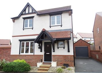 Thumbnail 4 bed detached house for sale in Needs Drive, Bideford