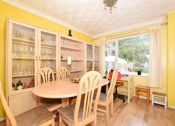Thumbnail 3 bed semi-detached house for sale in Cobdown Close, Ditton, Aylesford, Kent