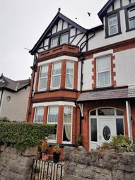 Thumbnail 6 bed semi-detached house for sale in Conway Road, Llandudno