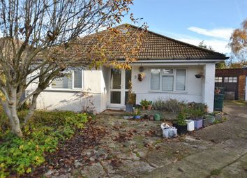 Thumbnail 3 bed bungalow for sale in Wroxham Gardens, Enfield