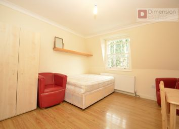 Thumbnail Studio to rent in Lower Clapton Road, Lower Clapton, Hackney, London