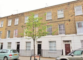 Thumbnail 2 bed flat for sale in Wharfdale Road, London