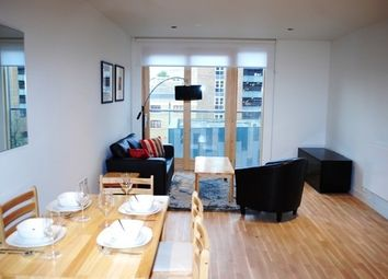 Thumbnail 1 bed flat to rent in Cordage House, 21 Wapping Lane, Wapping