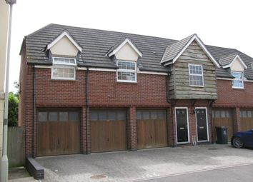 Thumbnail 2 bed semi-detached house for sale in Watermint Drive, Tuffley, Gloucester