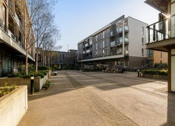 Thumbnail 2 bed flat for sale in Union Park, Greenwich