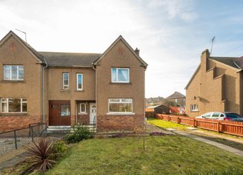 Thumbnail 3 bed semi-detached house for sale in 62 Station Road, South Queensferry
