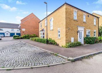 3 bed detached house for sale in Premier Way, Kemsley, Sittingbourne, Kent ME10