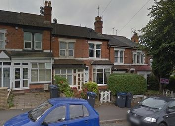Thumbnail 2 bed terraced house to rent in St. Thomas Road, Erdington, Birmingham