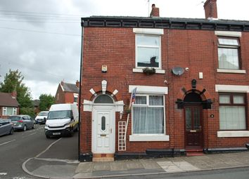 Thumbnail 2 bed terraced house to rent in Lees Street, Ashton-Under-Lyne
