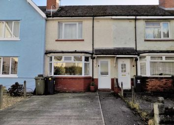 Thumbnail 2 bedroom terraced house for sale in Leckwith Close, Cardiff