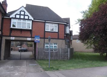 Thumbnail 2 bed flat to rent in Manor Parade, Hatfield