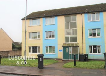Thumbnail 2 bed flat to rent in Medway Court, Bettws