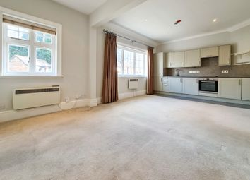 Thumbnail 1 bed flat to rent in High Street, Oxshott, Leatherhead