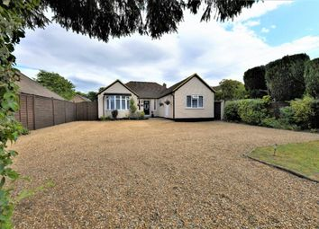 Thumbnail 3 bed bungalow for sale in Fleet Road, Farnborough