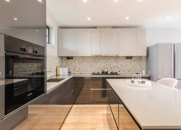 3 bed flat for sale in Carter House, Woolwich, London SE186Uf SE18