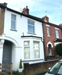 Thumbnail 3 bed terraced house for sale in Judge Street, Watford, Hertfordshire