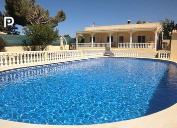 Thumbnail 4 bed villa for sale in Almancil, Algarve, Portugal