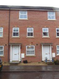 Thumbnail 4 bedroom terraced house to rent in Peach Pie Street, Wincanton
