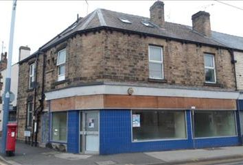 Thumbnail Retail premises for sale in Hillsborough, 102-104 Holme Lane, Sheffield, South Yorkshire