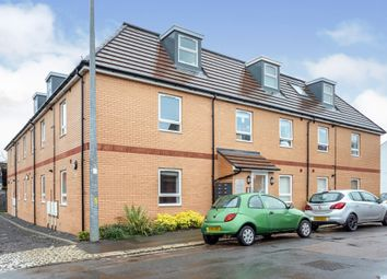 2 bed flat for sale in Ruskin Road, Kingsthorpe, Northampton NN2