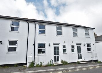 Thumbnail 2 bed terraced house for sale in Trevithick Terrace, Moor Street