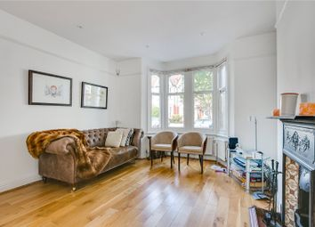 Thumbnail 3 bed property to rent in Greenend Road, London