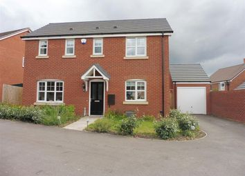 Thumbnail 3 bed semi-detached house to rent in Butler Close, Whitnash, Leamington Spa
