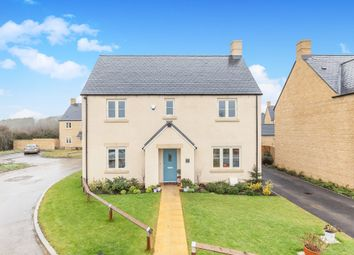 Thumbnail 4 bed detached house for sale in Bourton-On-The-Water, Gloucestershire