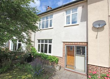Thumbnail 3 bed terraced house for sale in Wathen Road, St. Andrews, Bristol