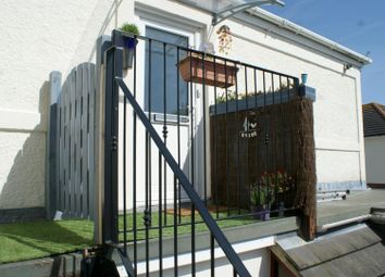 Thumbnail 3 bed flat for sale in Rails Lane, Hayling Island