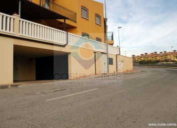 Thumbnail Parking/garage for sale in Calle Isla De Andros, Resd. Ladera Del Mar, Cartagena, Murcia