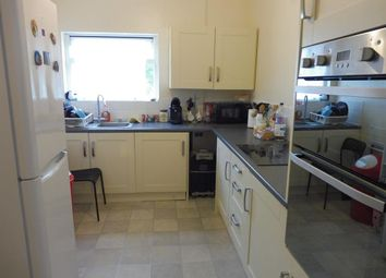 Thumbnail 1 bed flat to rent in Richmond Road, Southampton, Hampshire