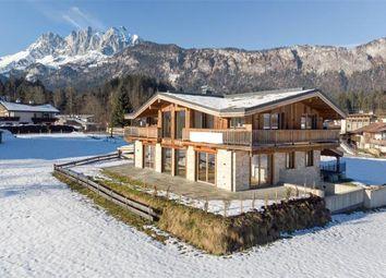Thumbnail 3 bed property for sale in Chalet, St Johann In Tirol, Tirol, Austria, 6380